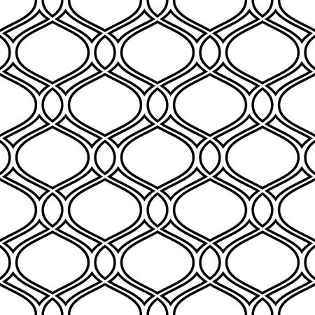 Motif Géométrique. Seamless Vecteur. Abstract Texture Pour Les ...