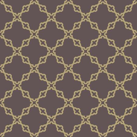 geometric background: Vector patr�n geom�trico con elementos orientales. De fondo sin fisuras. Textura abstracta