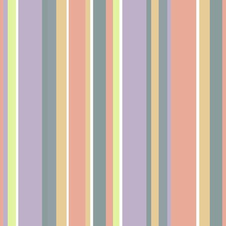 beautyful: Abstract vector wallpaper with strips. Seamless colorful background