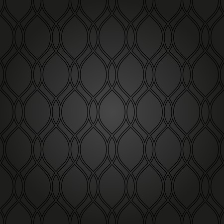 Geometric pattern. Seamless  dark background. Abstract texture for wallpapers photo
