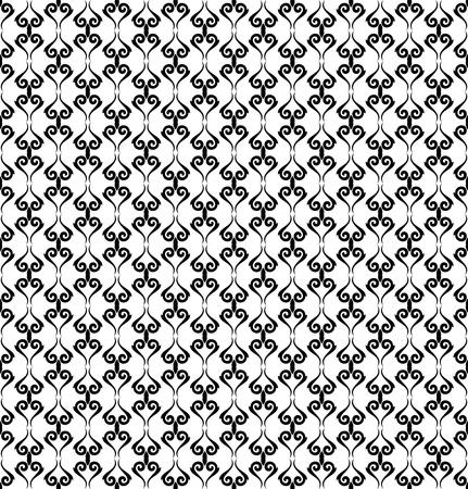 Geometric pattern.  Vector