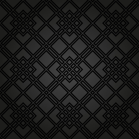 fine: Geometric fine abstract pattern with black diagonal lines