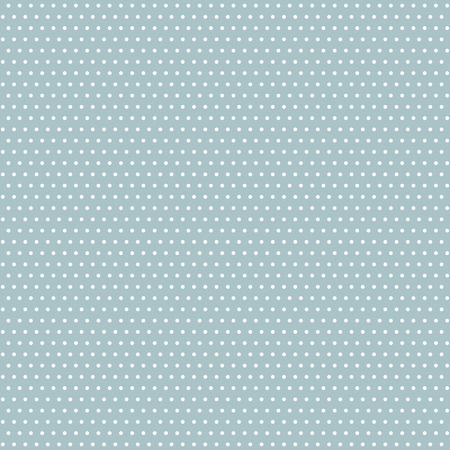 usual: Geometric modern vector seamless pattern. Fine texture with white round elements