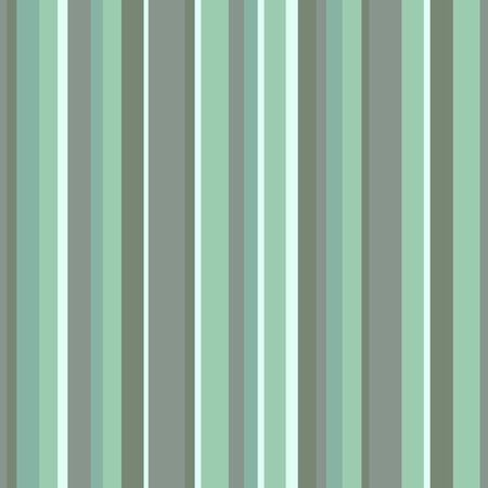 usual: Abstract  wallpaper with grey and green vertical strips. Seamless colorful background Stock Photo