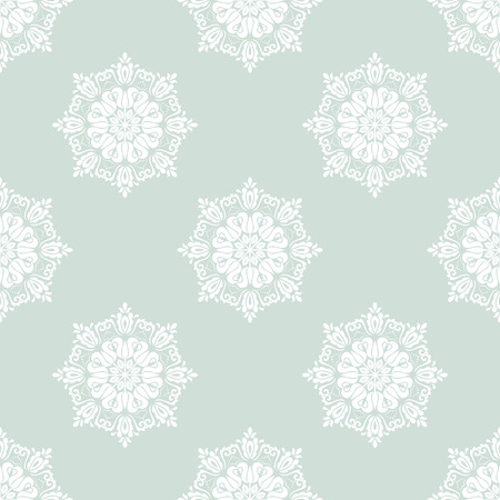 fine: Oriental fine classic pattern.
