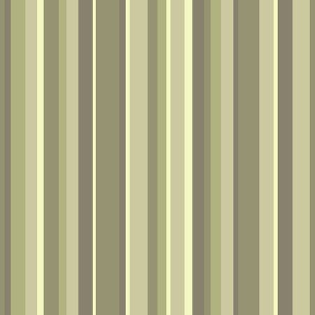 usual: Abstract  wallpaper with strips. Seamless colorful background. Light brown and green colors Stock Photo