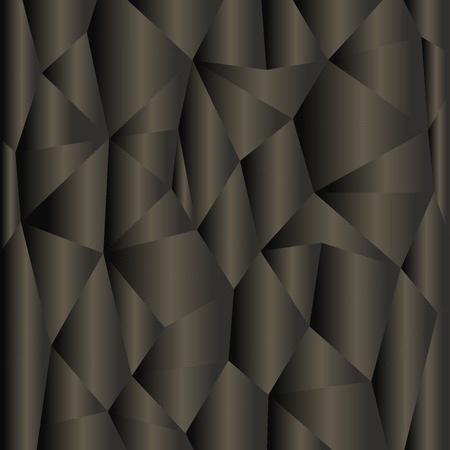 dark texture: Geometric  pattern. Abstract dark texture for wallpapers and backgrounds