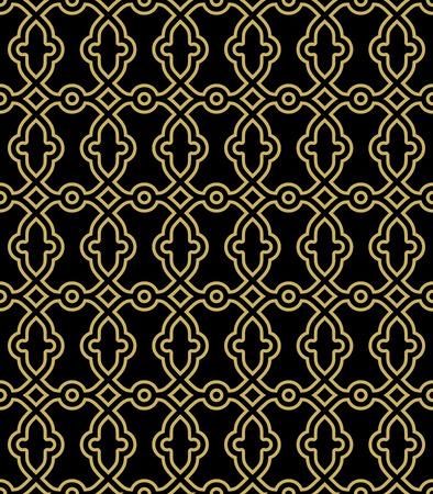 fine: Fine geometric vector pattern