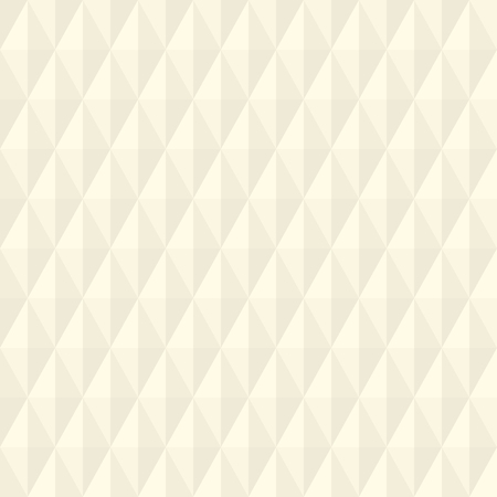 beige: Geometric fine abstract  background. Seamless modern pattern with light beige rhomuses