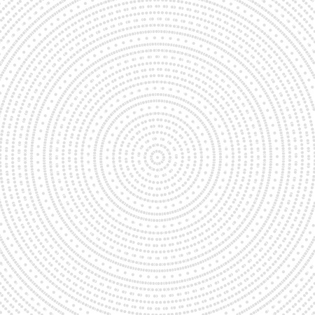 fine: Geometric modern vector pattern. Fine ornament with dotted silver elements