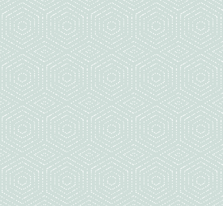 dotted lines: Geometric repeating ornament with diagonal dotted lines. Seamless abstract modern pattern