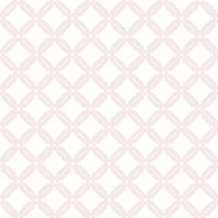 octogonal: resumen de antecedentes fina geométrica octogonal rosa. modelo moderno sin fisuras