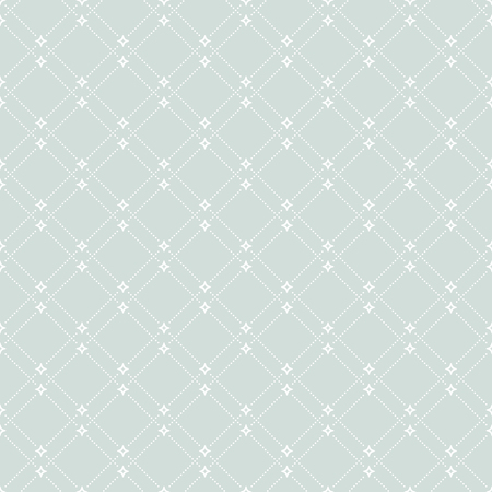 dotted lines: Geometric repeating ornament with white diagonal dotted lines. Seamless abstract modern pattern