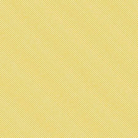 Abstract vector wallpaper with diagonal golden and white strips. Seamless colored background. Geometric pattern