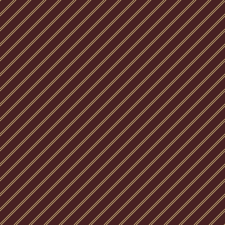 Abstract vector wallpaper with diagonal golden lines. Seamless colored background. Geometric pattern