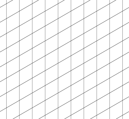 Geometric dotted vector pattern. Seamless black and white abstract modern texture for wallpapers and backgrounds