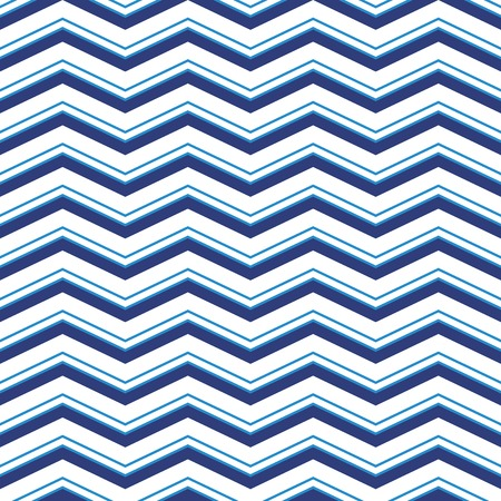 Seamless background for your designs. Modern vector ornament with zigzags. Geometric abstract pattern