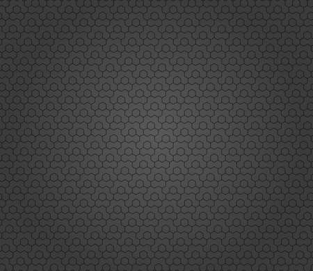 Seamless background for your designs. Modern dark ornament. Geometric abstract pattern