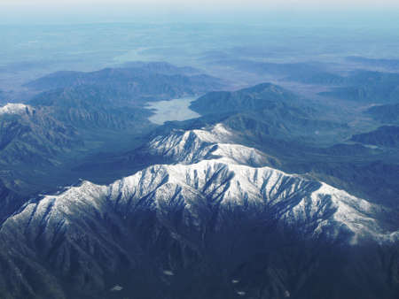 andes mountain: The Andes Mountain Range