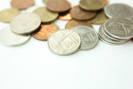 pennie: money coin