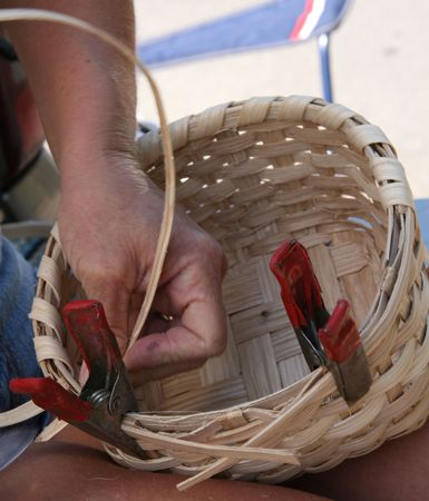 basket craftsman