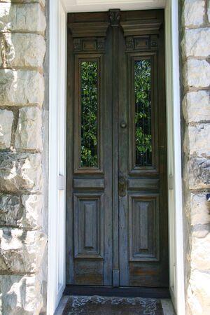 reflective: reflective entrance