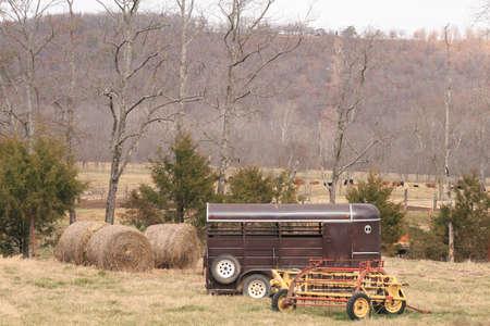 rancheros: Trabajo rancho