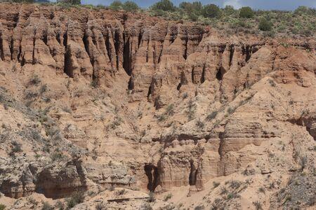 erosion: Exquisite erosion