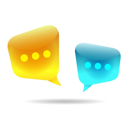 chat room: Bubble Chat