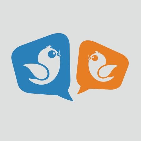 social gathering: Social Media Messages