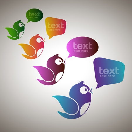 chat room: Social Media Messengers