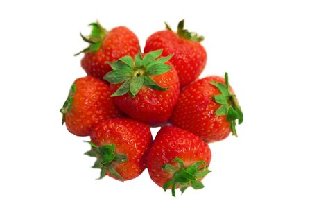 Strawberries Stock Photo - 4885592