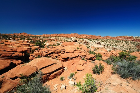 furnace: Fiery Furnace viewpoint
