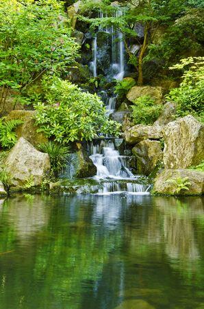 portland: Japanese Garden Portland