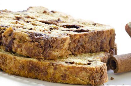 cinamom bread
