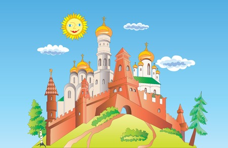 fib: Castle