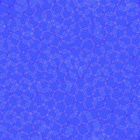 endless: illustration. Christmas snowflakes blue endless background