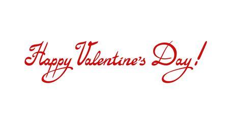 valentine s: Vector illustration. Happy Valentine s day and celebration