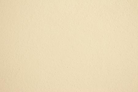 Creme wand Standard-Bild
