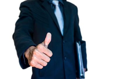 concede: concede by businessman