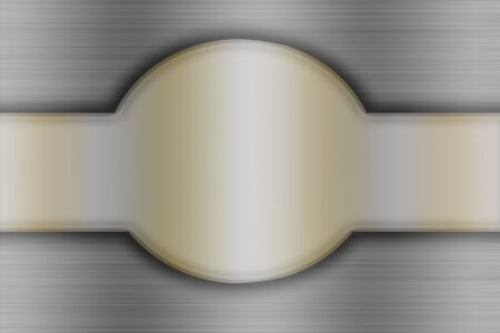 Championship belt abstract background  photo