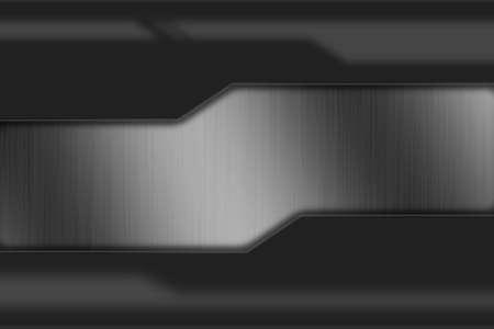 dark steel texture background  Stock Photo - 22387638