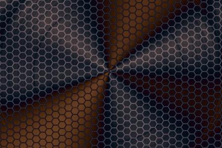 zinc: dark zinc abstract background