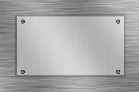 steel plate: steel plate