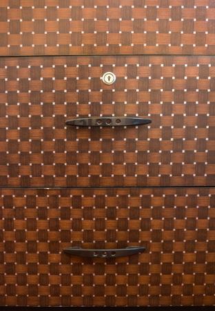 drawer pattern  photo