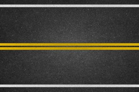 road texture  Reklamní fotografie