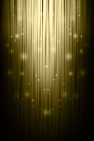 abstract glowing gold background  photo