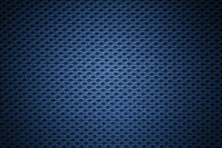 blue mesh texture background photo
