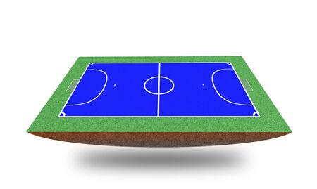 futsal stadium photo
