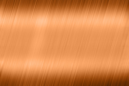 銅プレート テクスチャ